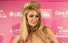 """Paris Hilton bị chê cười vì tuyên bố: """"Nếu không bị tung băng sex, tôi đã thành Công nương Diana"""""""