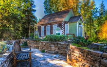 Chọn một ngôi nhà yêu thích để khám phá con đường thành công của mình