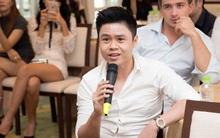 """Thiếu gia Phan Thành """"bẽ mặt"""" khi bị MC làm khó tại buổi đấu giá sim từ thiện của Ngọc Trinh"""