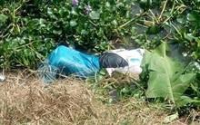 Vụ người đàn ông bị trói tay chân trong bao tải: Siết cổ nạn nhân rồi phi tang để không phải trả tiền trúng đề