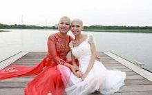 9X ung thư máu ước mơ chụp ảnh bên hồ sen qua đời