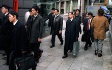 Công ty Nhật xem xét cho nhân viênlàm 4 ngày/tuần
