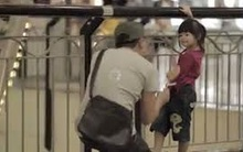 Công an ở Ninh Thuận cảnh báo nguy cơ bắt cóc trẻ em