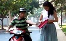 Bị hai thanh niên giật túi xách ở Sài Gòn, mẹ ngã xuống đường tử vong, con gái đang mang thai nhập viện