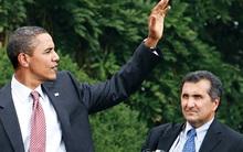 Tâm sự bí mật của người chuyên chụp ảnh Tổng thống Obama