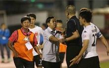 Công Vinh xin lỗi khán giả đã phải xem trận đấu đáng xấu hổ của bóng đá Việt Nam