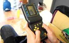 Những máy chơi game gắn liền với thế hệ 8X ở Việt Nam