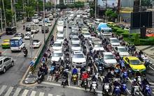 15 thành phố tắc đường nhất trong giờ cao điểm, Bangkok đứng đầu trong danh sách