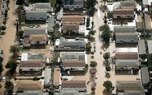 Mỹ hứng chịu lũ lụt khủng khiếp nhất 100 năm qua