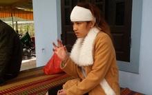 Xóm làng thương xót cô gái Huế bị sát hại ở Lào vì bảo vệ 2 em