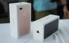 iPhone 7 liên tục giảm giá, phải chăng người Việt đã chán iPhone?