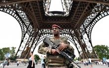 Pháp bắt giữ 4 thiếu nữ âm mưu tấn công khủng bố