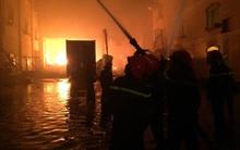 Vụ cháy nhà xưởng công ty may ở Cần Thơ: Thiệt hại 6 triệu USD, chủ doanh nghiệp ngất xỉu tại hiện trường