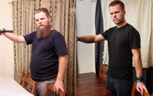 Sau 1 năm bỏ rượu hoàn toàn, người đàn ông đã có cú lột xác bất ngờ khiến mọi người kinh ngạc