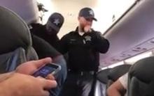Công bố danh tính 3 nhân viên an ninh kéo ông David Dao khỏi máy bay