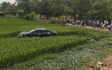 Khởi tố, bắt tạm giam cán bộ bệnh viện huyện lái xe Camry tông chết 3 học sinh