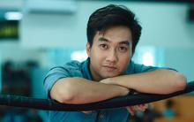 Diễn viên Phạm Anh Tuấn thừa nhận có đánh nhau với nhóm thanh niên tại phố Tây Bùi Viện