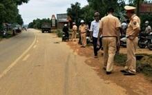 Chạy qua đường, bé trai 3 tuổi bị xe tải cán tử vong