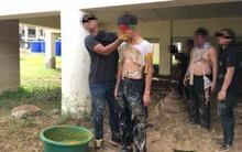 """Rùng mình với cơn ác mộng mang tên """"chào đón tân sinh viên"""" tại Thái Lan mà chẳng ai muốn trải qua"""