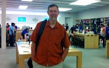 """Đây là người hâm mộ lớn nhất của Apple, cách ông thể hiện tình yêu với """"táo khuyết"""" sẽ khiến bạn bất ngờ"""