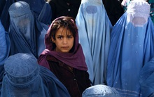 """Đây là lý do vì sao """"được gọi bằng tên thật"""" vẫn chỉ là mong ước đối với phụ nữ Afghanistan"""