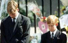 Hoàng tử William lần đầu mở lòng chia sẻ cảm xúc đưa tang mẹ ở tuổi 15: Tôi cảm nhận được rằng, mẹ đang đi bên cạnh và dìu dắt anh em tôi...