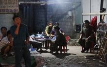 Bắt nghi can sát hại nam thanh niên giấu xác trong tủ quần áo ở Sài Gòn
