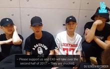 """EXO vừa trở lại, Baekhyun đã bị ném đá vì phát ngôn """"thiếu suy nghĩ"""""""