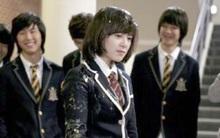 Bạo lực học đường ở Hàn Quốc: Sự thật đen tối đằng sau thế giới phim ảnh long lanh