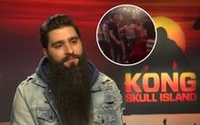 """Công an vào cuộc điều tra vụ đạo diễn phim """"Kong: Skull Island"""" bị hành hung ở Sài Gòn"""