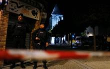 Tấn công bằng búa tại miền Đông nước Pháp, 2 người bị thương