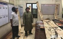 Quảng Bình - Quảng Trị tan hoang, 24 người thương vong sau bão số 10