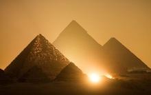 Đã tìm ra câu trả lời cho bí ẩn ngàn năm: Người Ai Cập vận chuyển đá xây Kim tự tháp Giza như thế nào?
