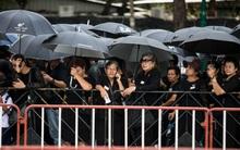 Kỷ niệm 1 năm ngày mất Quốc vương Bhumibol Adulyadej: 9 điều đặc biệt về sự kiện được toàn dân Thái Lan tưởng niệm