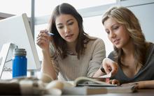7 địa điểm tốt nhất cho việc học sinh viên có thể lựa chọn