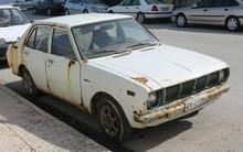 Chiếc xe hơi bị mất trộm 20 năm trước, đến khi tìm lại được, cảnh sát phải méo mặt vì câu chuyện thật được tiết lộ