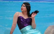 """""""Ơn giời, cậu đây rồi"""" phủ nhận chuyện cố tình mỉa mai, đá xéo Hoa hậu Đại dương"""