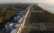 """Từng bị bỏ hoang nhiều thập kỷ, dãy nhà dài 5km đang được """"biến"""" thành khu nghỉ dưỡng, căn hộ cao cấp có giá nửa triệu đôla"""