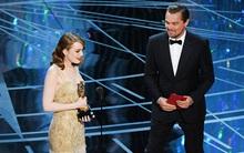 """Thuyết """"âm mưu"""": Thủ phạm vụ nhầm lẫn gây sốc của Oscar 2017 chính là Leonardo DiCaprio?"""