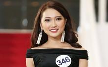 """Khuôn mặt đẹp nhưng chỉ cao 1m65, lại kém tiếng Anh, cô nàng này sẽ làm nên chuyện tại """"Hoa hậu Hoàn vũ VN""""?"""