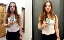 """Cô nàng vạch trần tuyệt chiêu siêu """"lừa khách"""" trong phòng thay đồ của các nhãn hiệu Zara, Mango, H&M..."""