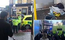 """Thảm kịch tàu điện London qua lời kể của nhân chứng: """"Tất cả mọi người đều khóc và run rẩy"""""""