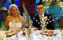 Bị chỉ trích dữ dội vì tái hôn 2 năm sau ngày chồng mất, người vợ đanh thép phản pháo