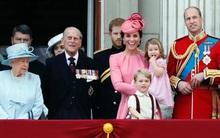 """Chân dung Hoàng gia Anh từ những """"ngày xửa ngày xưa"""" cho đến tận bây giờ"""