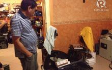 Bên trong căn nhà giản dị mà nhỏ đến khó tin của Tổng thống Philippines Rodrigo Duterte