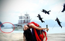 Những lỗi hài hước nhất trong phim Việt Nam
