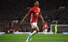 Chấm điểm Man Utd 2-1 Anderlecht: Người hùng Rashford