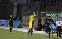 Thanh Hóa dọa bỏ V-League