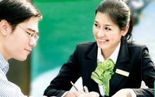 Nhân viên Vietcombank: Năng suất lao động đạt 45,4 triệu đồng, lương nhận 26,48 triệu đồng/tháng