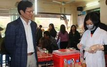 Hà Nội: Có quán cơm bán rượu chứa độc chất methanol gấp 2.000 lần cho phép